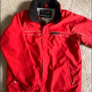 Phenix Men's Ski/Outdoor Luxury Jacket XL